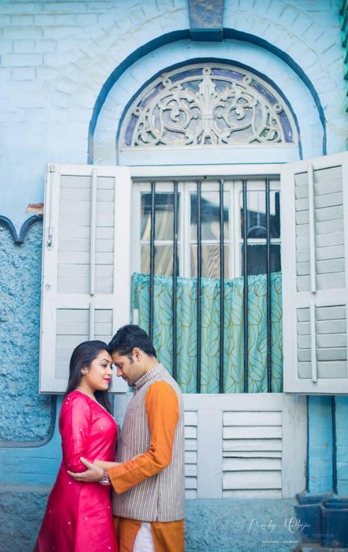 Losing him was blue by Parnadeep Mukherjee Photography  Wedding-photography | Weddings Photos & Ideas