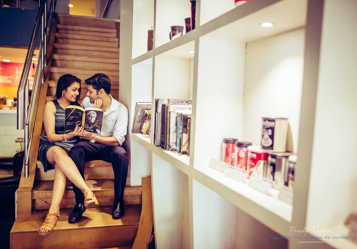 Love and isolation by Parnadeep Mukherjee Photography  Wedding-photography   Weddings Photos & Ideas