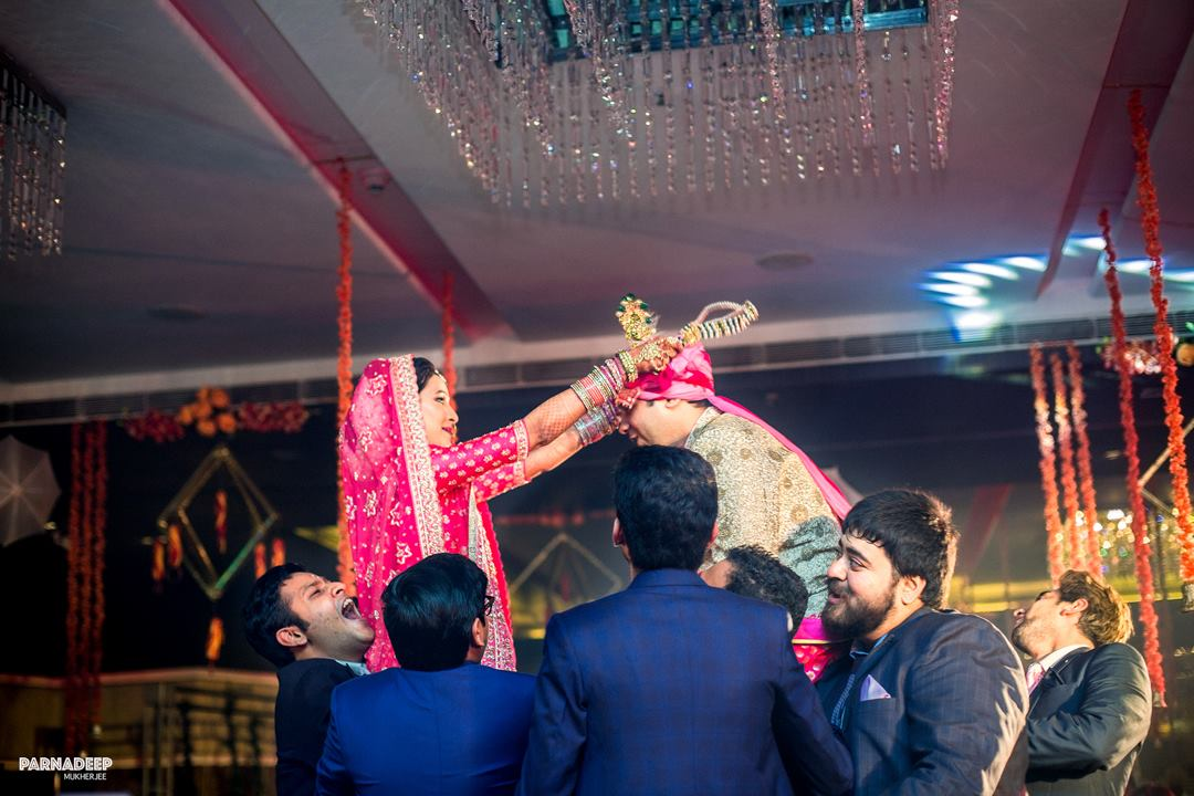Happy moments by Parnadeep Mukherjee Photography  Wedding-photography | Weddings Photos & Ideas