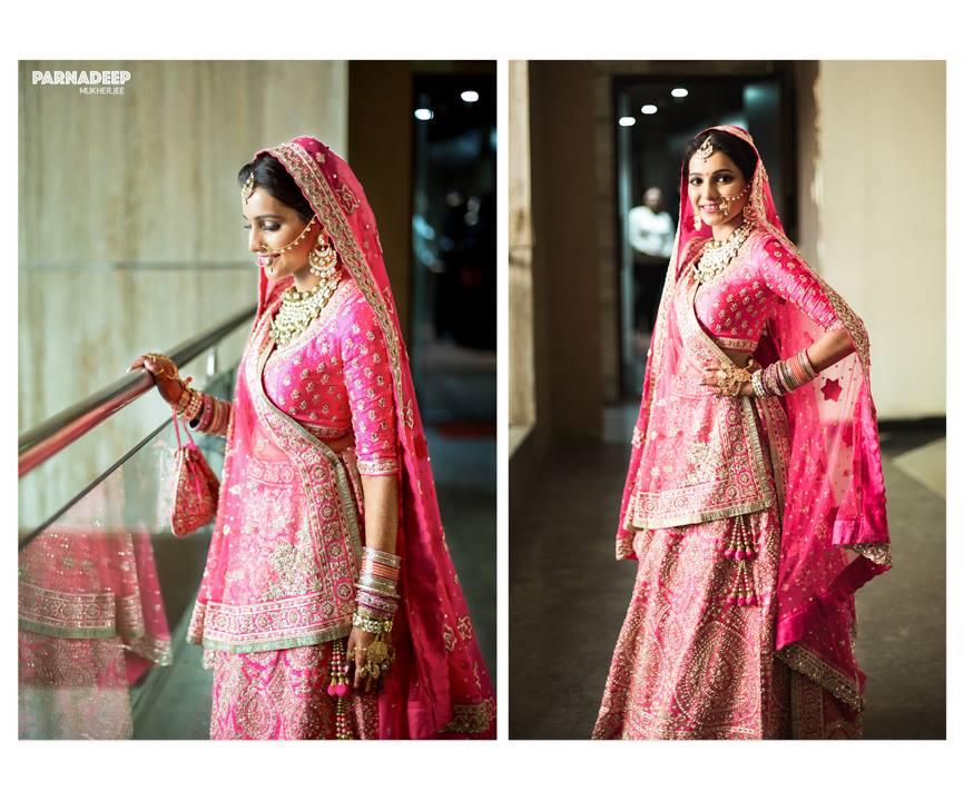 Struck by her beauty by Parnadeep Mukherjee Photography  Wedding-photography   Weddings Photos & Ideas