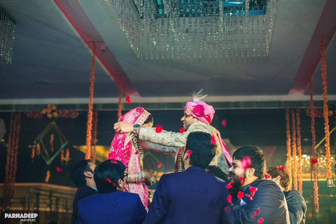 Owning it for life by Parnadeep Mukherjee Photography  Wedding-photography | Weddings Photos & Ideas