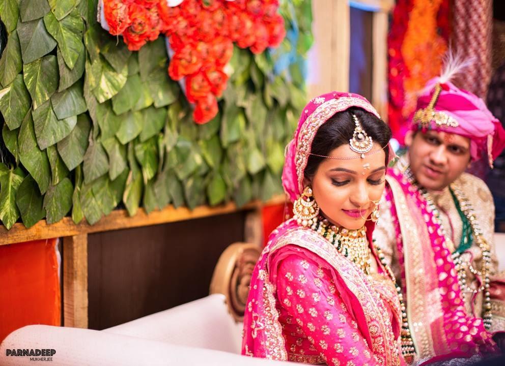 Shy bride by Parnadeep Mukherjee Photography  Wedding-photography | Weddings Photos & Ideas