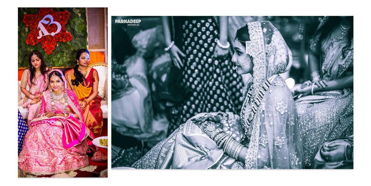Deity of good luck by Parnadeep Mukherjee Photography  Wedding-photography | Weddings Photos & Ideas