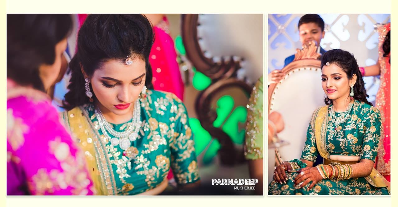 Queen like by Parnadeep Mukherjee Photography  Wedding-photography | Weddings Photos & Ideas