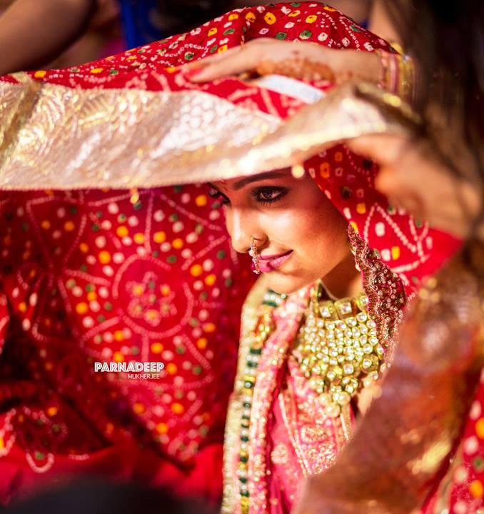 Peeping through it by Parnadeep Mukherjee Photography  Wedding-photography | Weddings Photos & Ideas