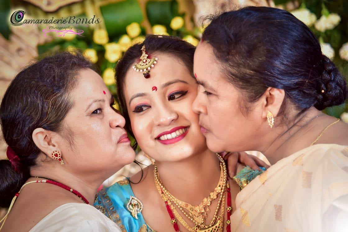 Lovely moments by Tarkik Borah Photography Wedding-photography | Weddings Photos & Ideas