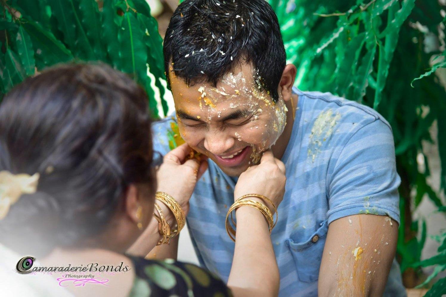 Joyful wedding customs by Tarkik Borah Photography Wedding-photography | Weddings Photos & Ideas