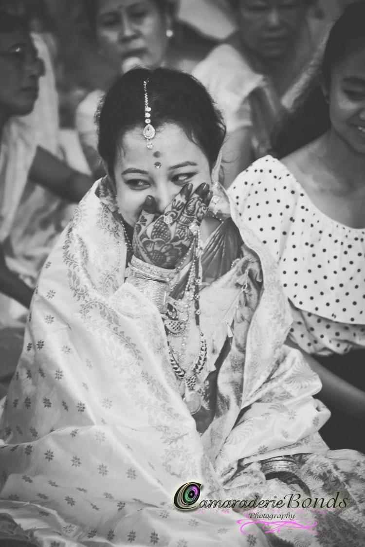 Overwhelmed emotions by Tarkik Borah Photography Wedding-photography   Weddings Photos & Ideas