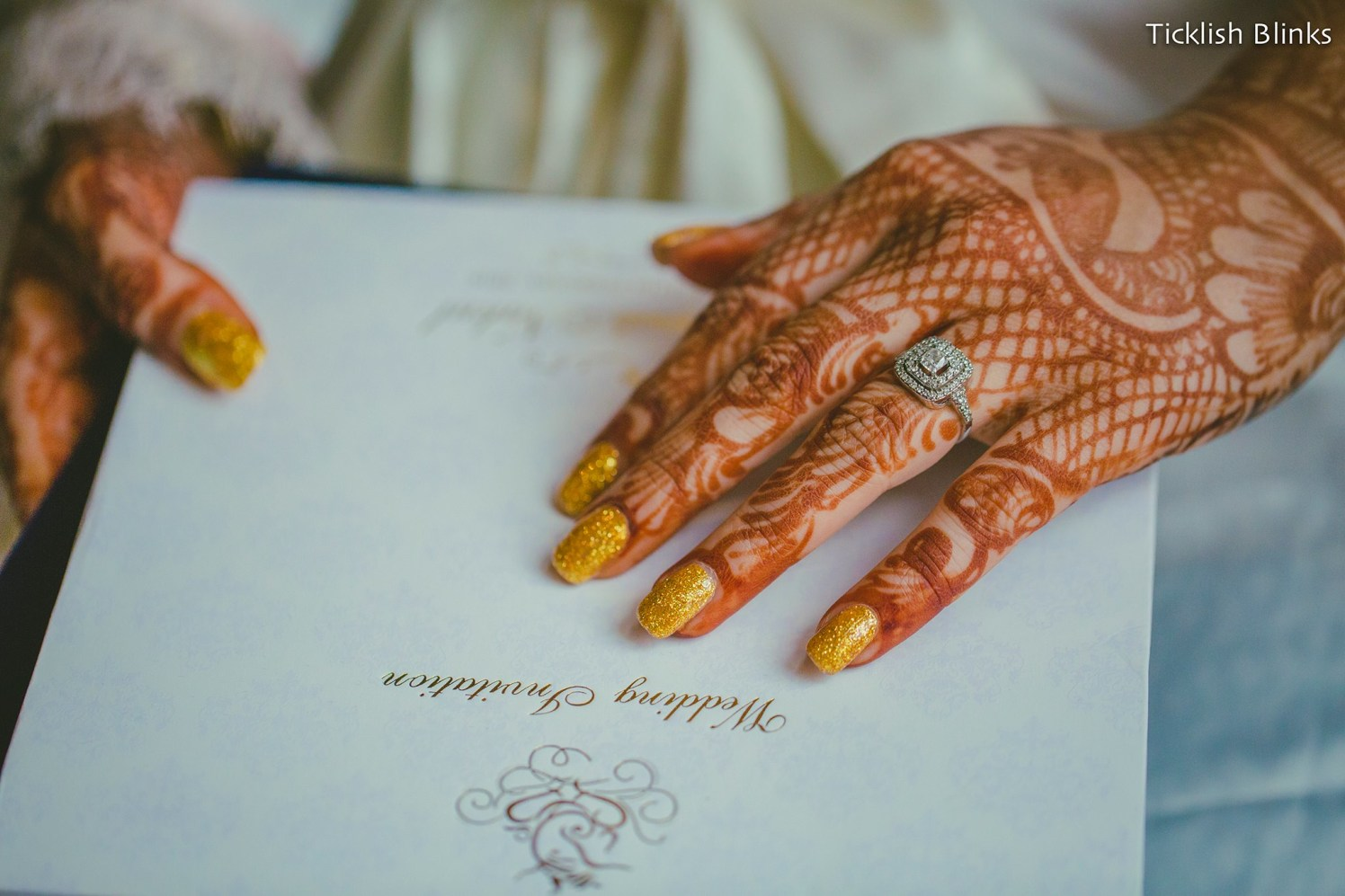 Beautiful hands by Ticklish Blinks Wedding-photography | Weddings Photos & Ideas