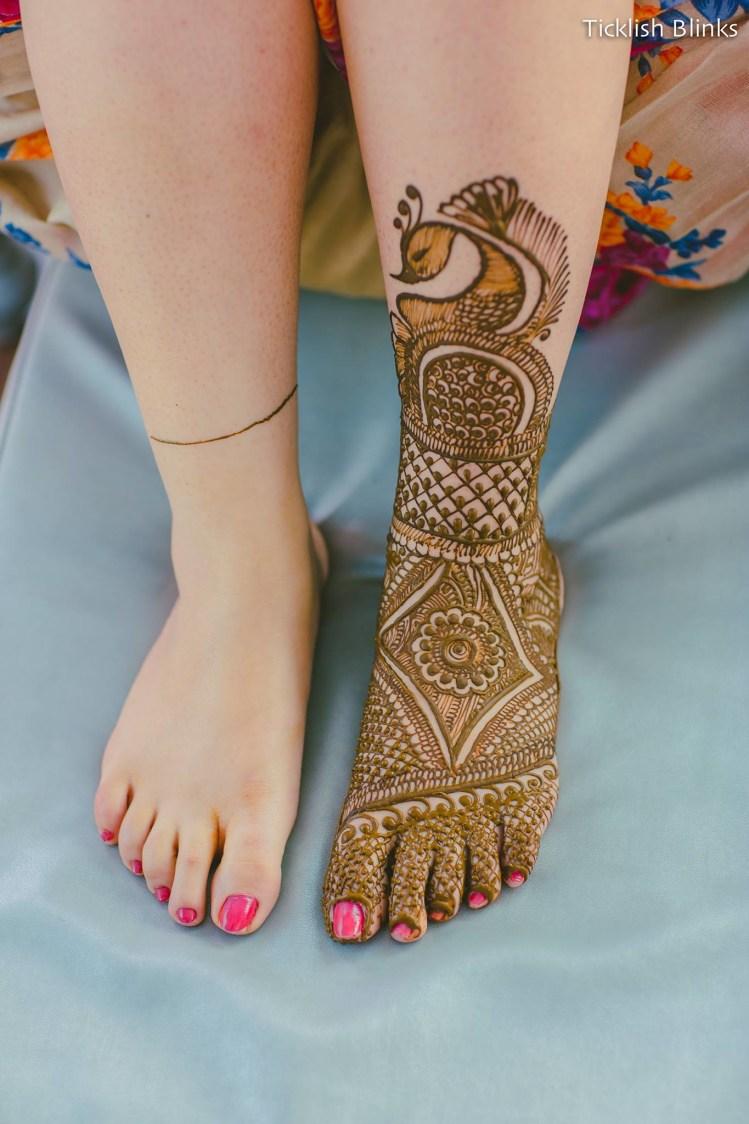 The tattoo of love by Ticklish Blinks Wedding-photography   Weddings Photos & Ideas
