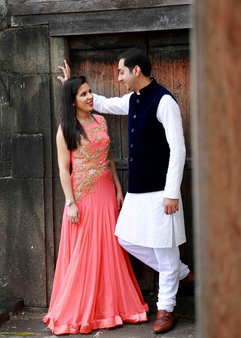 The glance of ardour by Rushil Jadhav Wedding-photography | Weddings Photos & Ideas