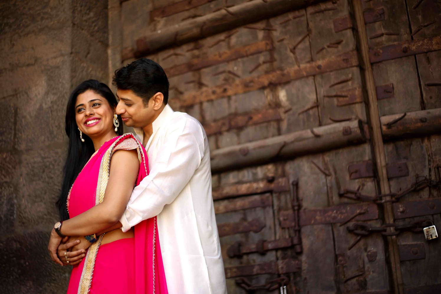 Relishing endearment by Rushil Jadhav Wedding-photography | Weddings Photos & Ideas