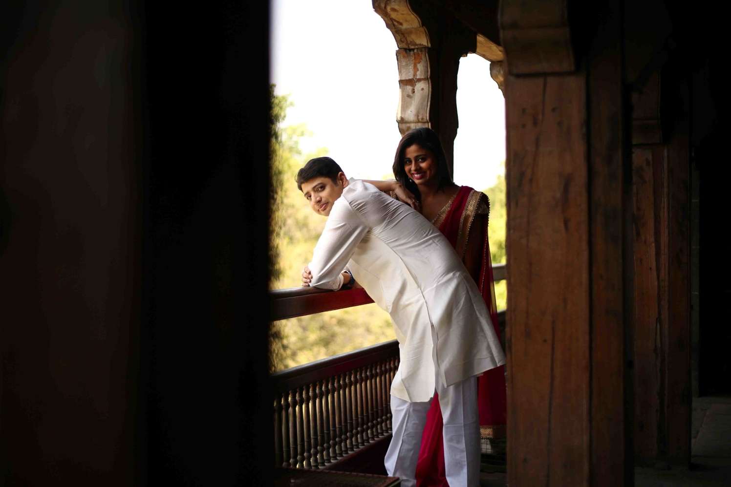 Simpering encounter by Rushil Jadhav Wedding-photography | Weddings Photos & Ideas