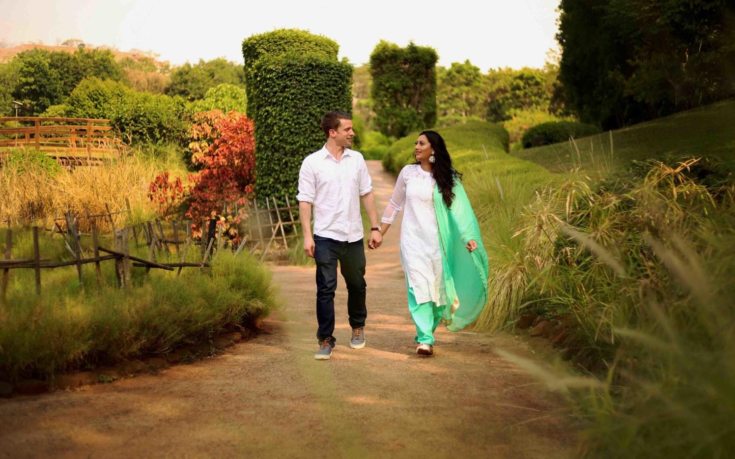 The love walk till eternity! by Rushil Jadhav Wedding-photography | Weddings Photos & Ideas