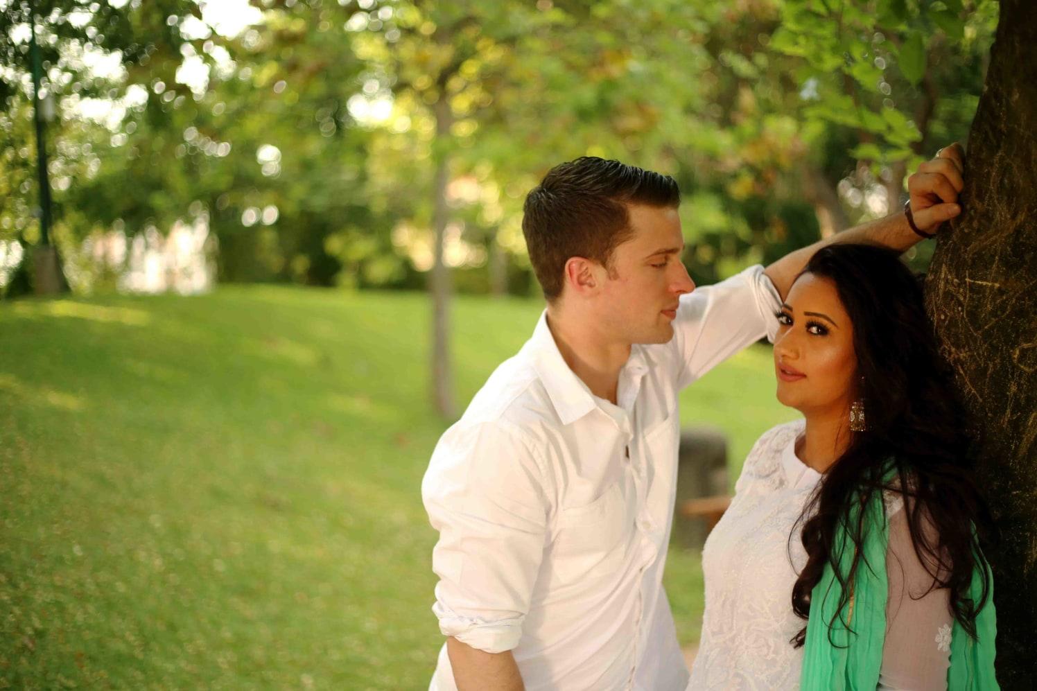 Enchanted love bond by Rushil Jadhav Wedding-photography | Weddings Photos & Ideas