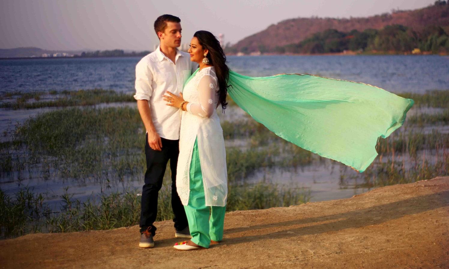 Solitude panorama by Rushil Jadhav Wedding-photography | Weddings Photos & Ideas