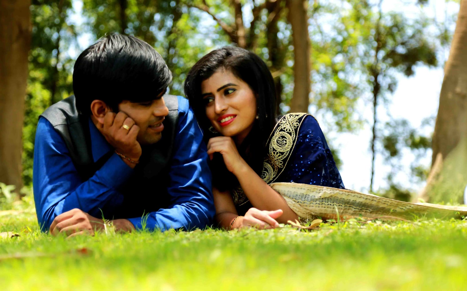 Beautiful bonding by Rushil Jadhav Wedding-photography   Weddings Photos & Ideas