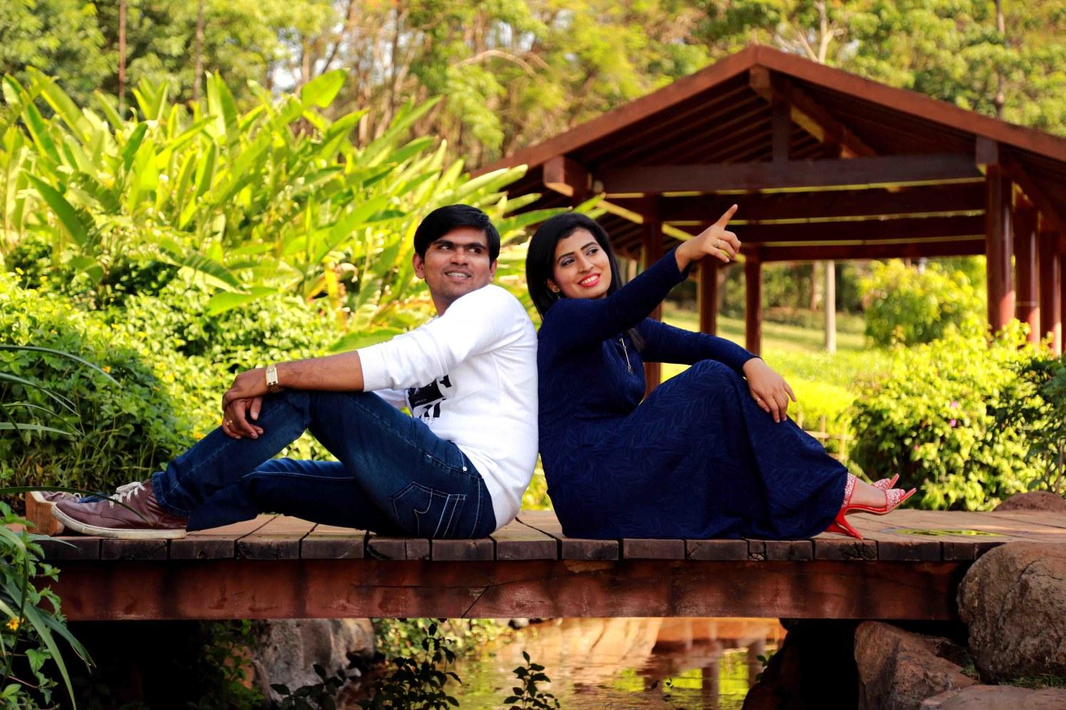 The spirited twain by Rushil Jadhav Wedding-photography | Weddings Photos & Ideas