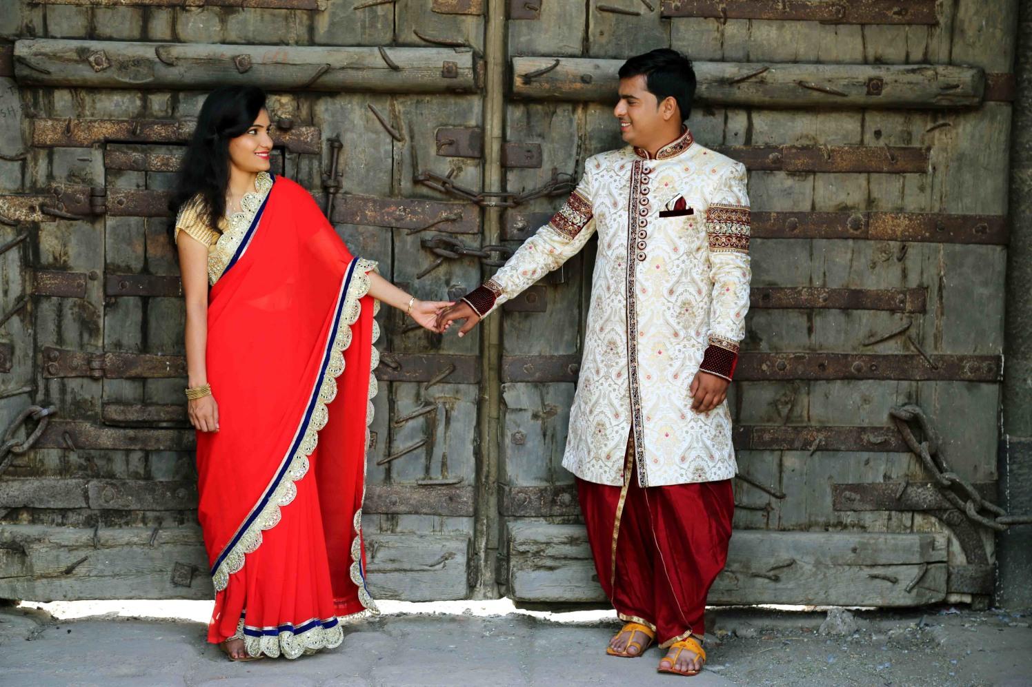 Culmination of love by Rushil Jadhav Wedding-photography | Weddings Photos & Ideas