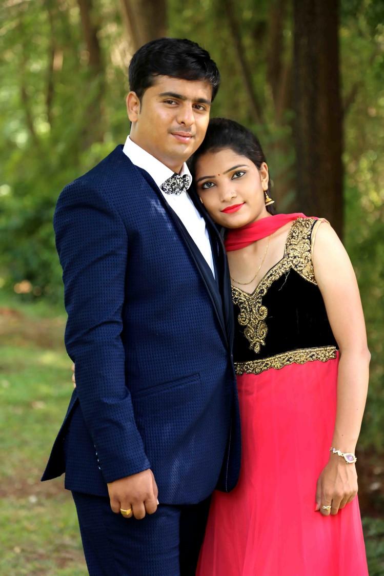 The capture of flourishing bond! by Rushil Jadhav Wedding-photography | Weddings Photos & Ideas