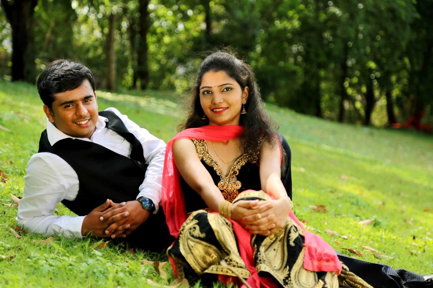 Bodacious happiness by Rushil Jadhav Wedding-photography | Weddings Photos & Ideas