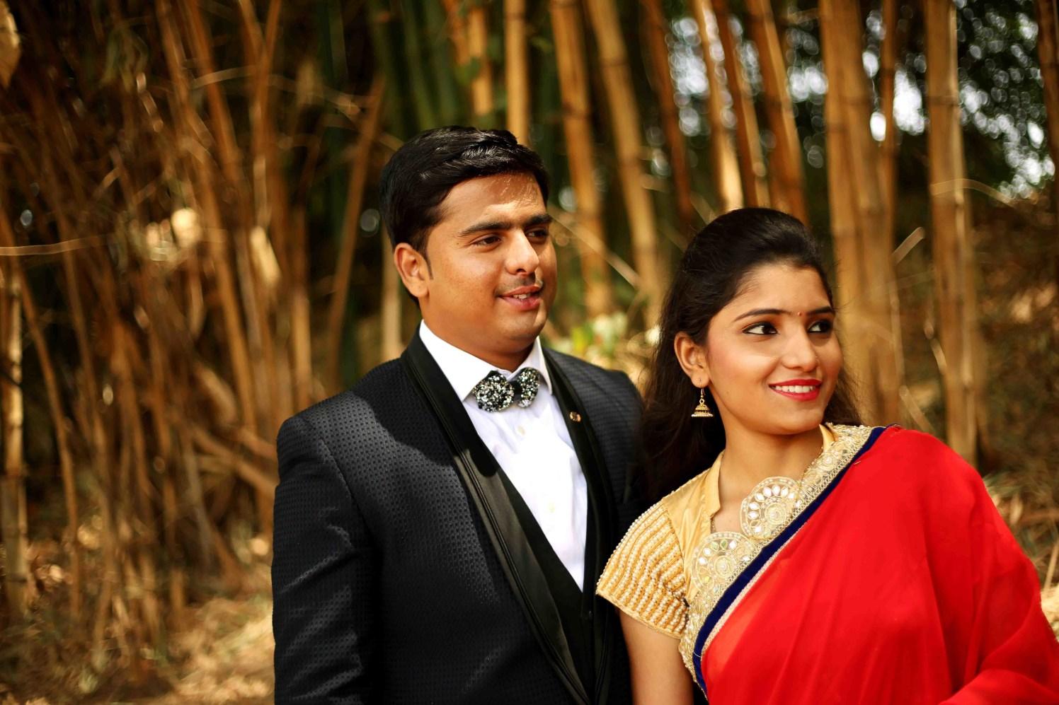 Exhibiting happiness by Rushil Jadhav Wedding-photography | Weddings Photos & Ideas
