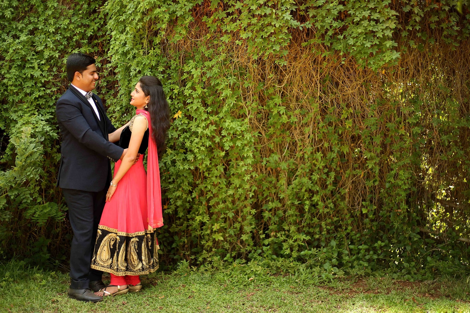 Delirious togetherness by Rushil Jadhav Wedding-photography | Weddings Photos & Ideas