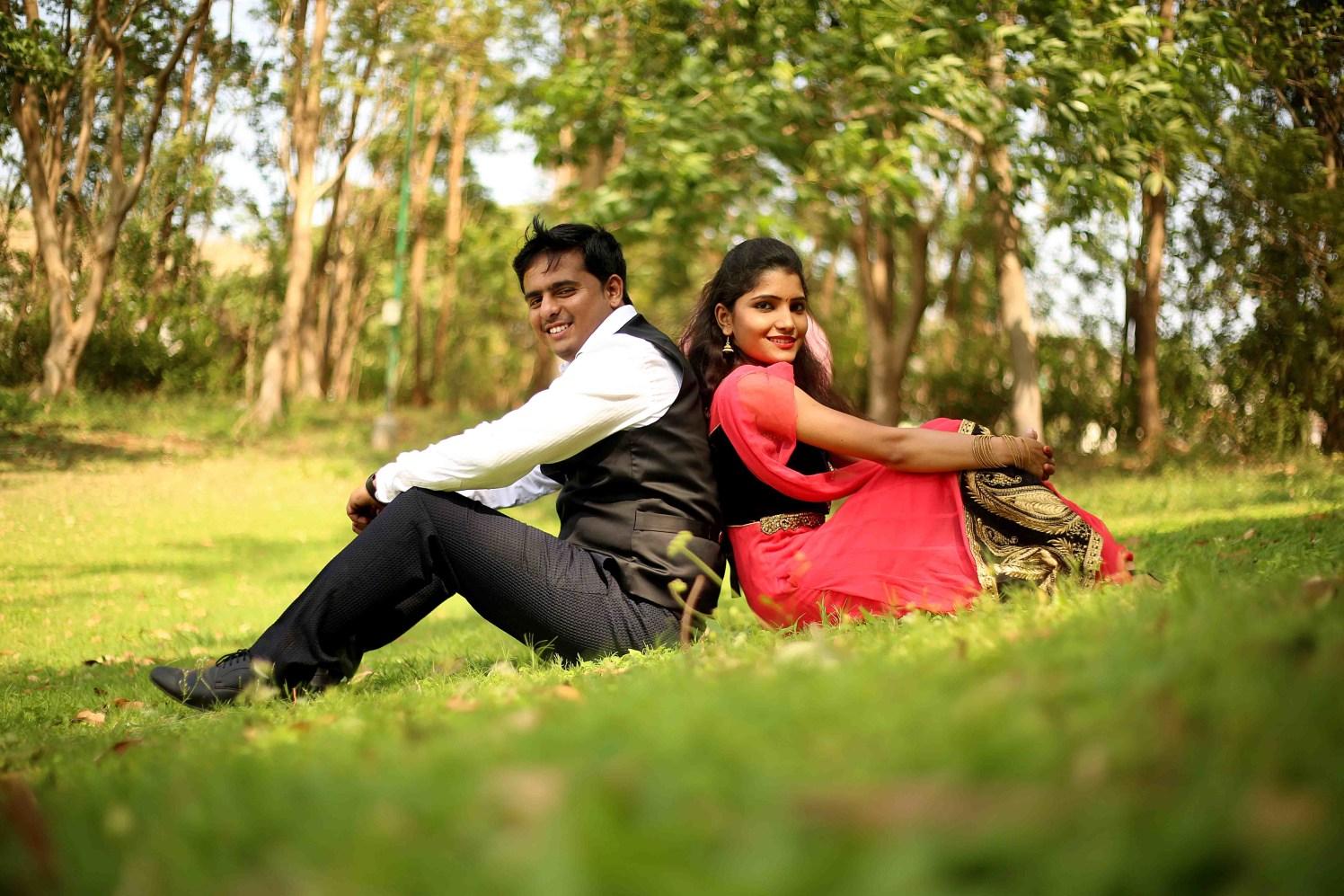 Cheek by jowl by Rushil Jadhav Wedding-photography | Weddings Photos & Ideas