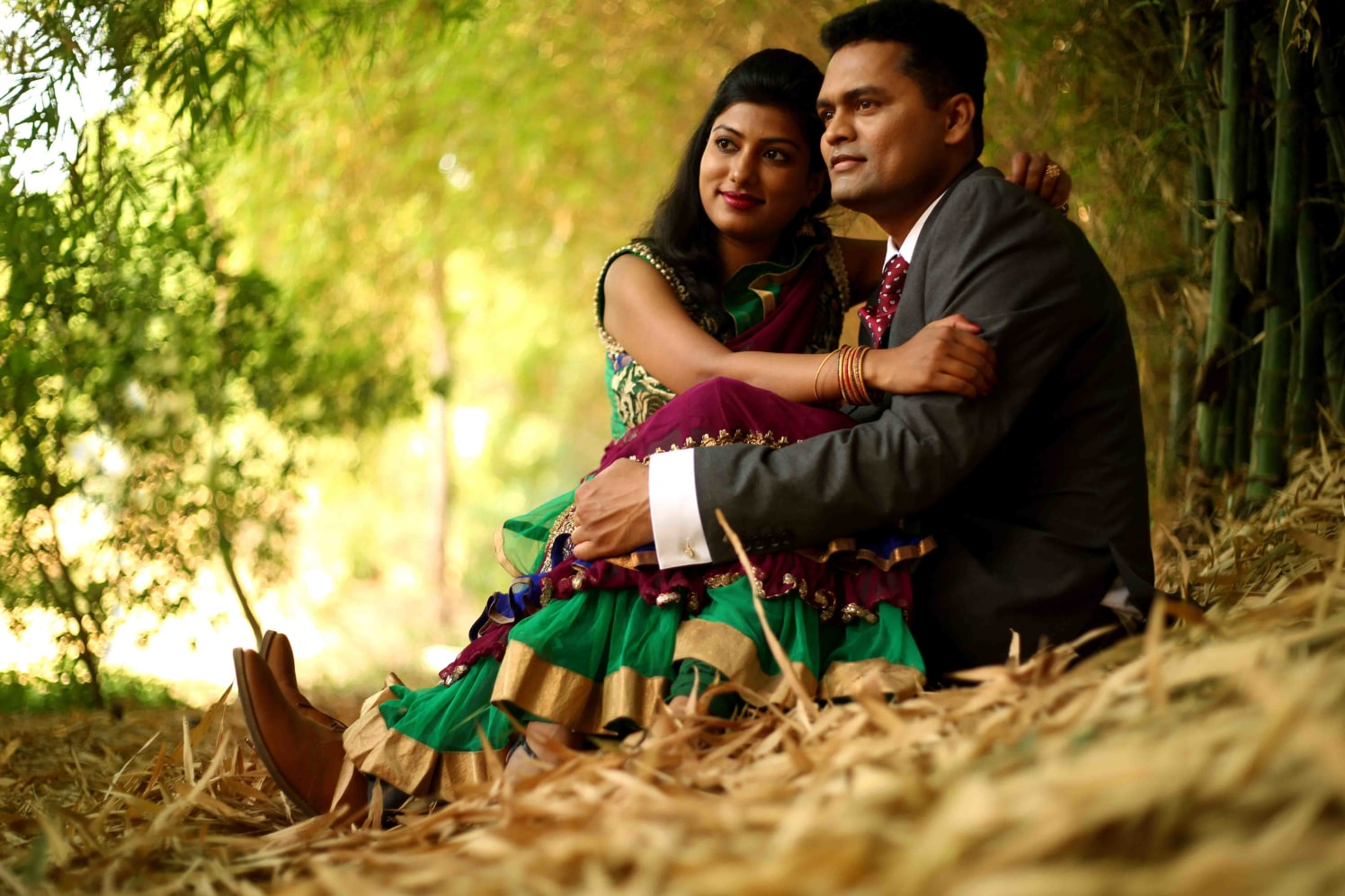 Agile capture of affection by Rushil Jadhav Wedding-photography | Weddings Photos & Ideas
