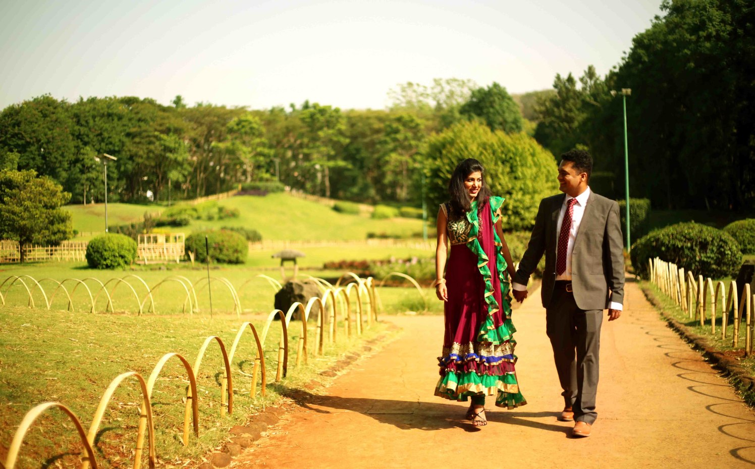 Merry walk by Rushil Jadhav Wedding-photography | Weddings Photos & Ideas