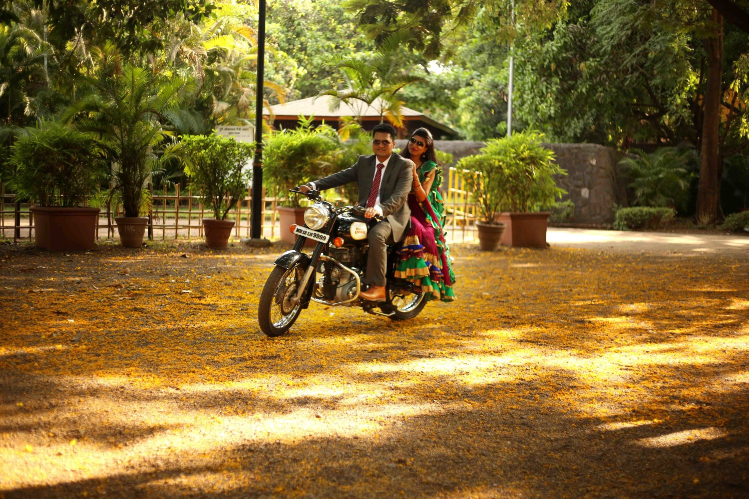 Love excursion by Rushil Jadhav