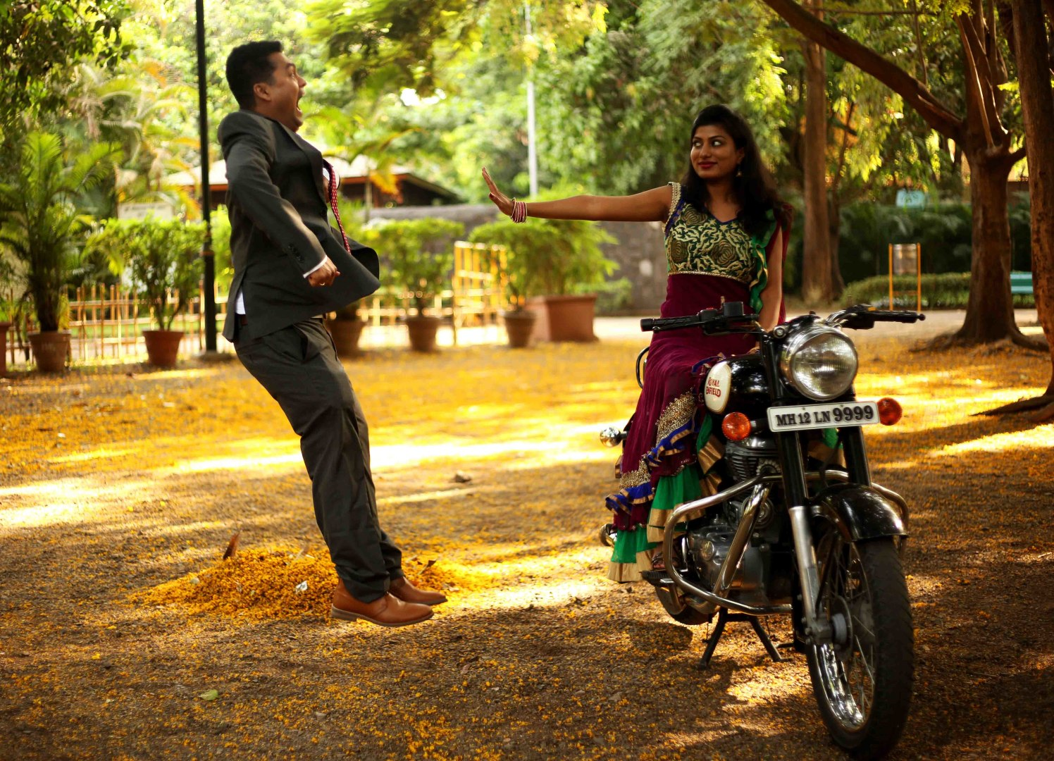 Spell caster by Rushil Jadhav Wedding-photography | Weddings Photos & Ideas