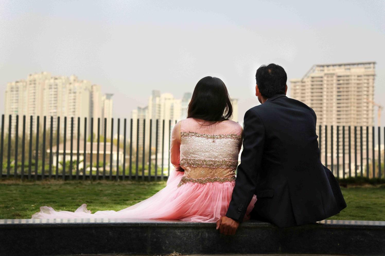 Pleasing match by Rushil Jadhav Wedding-photography | Weddings Photos & Ideas