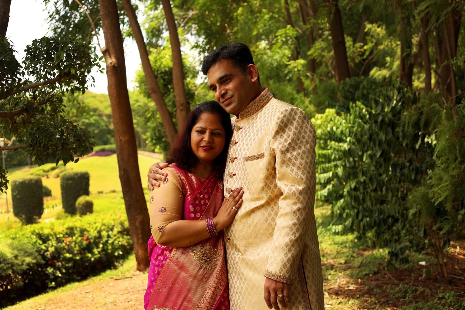 Reposing moment by Rushil Jadhav Wedding-photography | Weddings Photos & Ideas