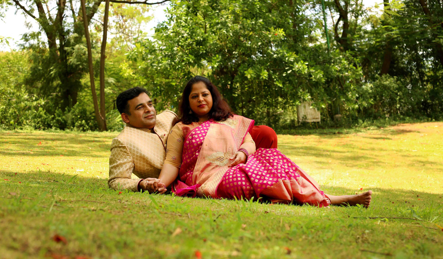 Because love is ageless! by Rushil Jadhav Wedding-photography | Weddings Photos & Ideas