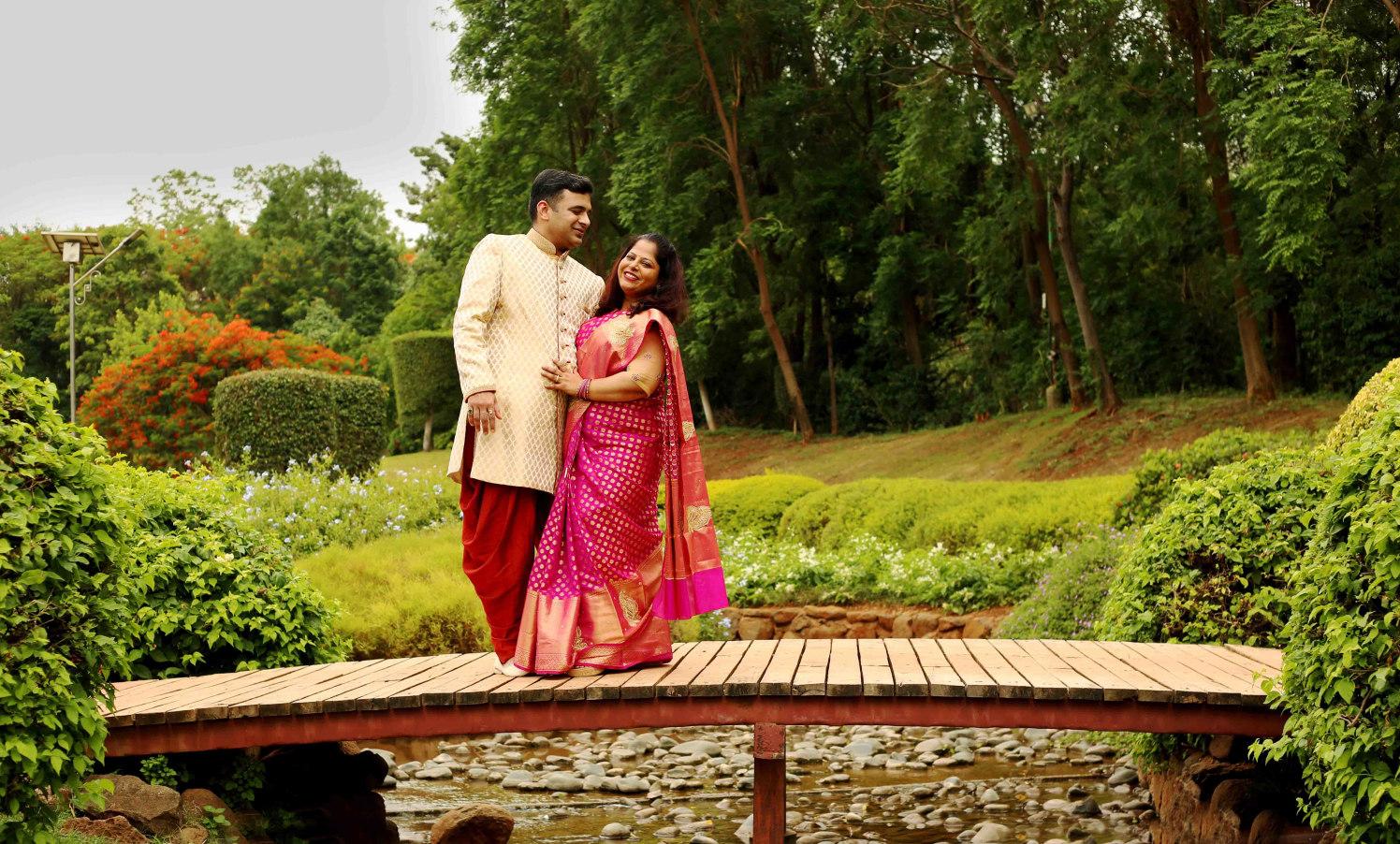 Flaunt of affection! by Rushil Jadhav Wedding-photography | Weddings Photos & Ideas