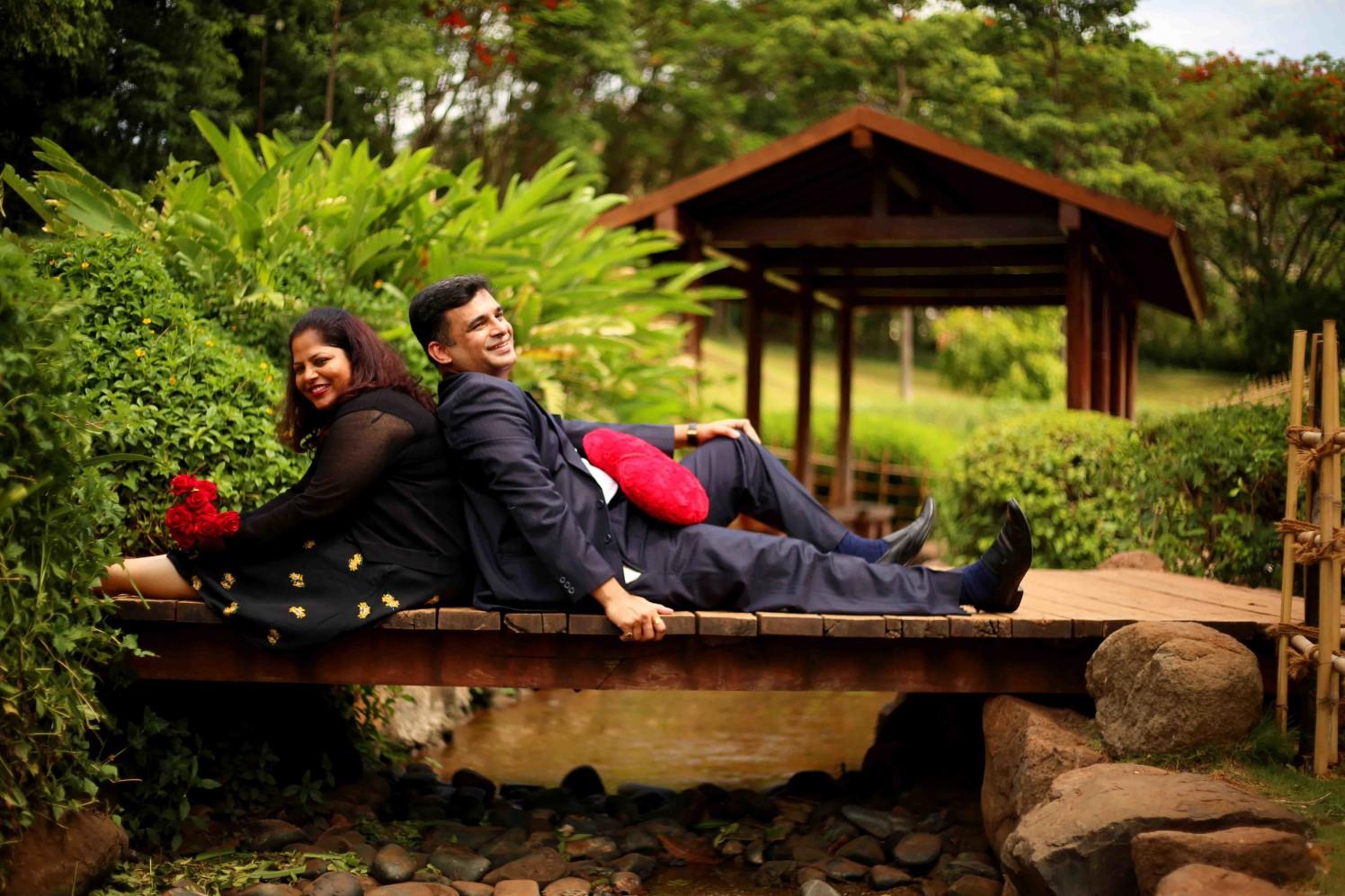 Zealous bond by Rushil Jadhav Wedding-photography | Weddings Photos & Ideas