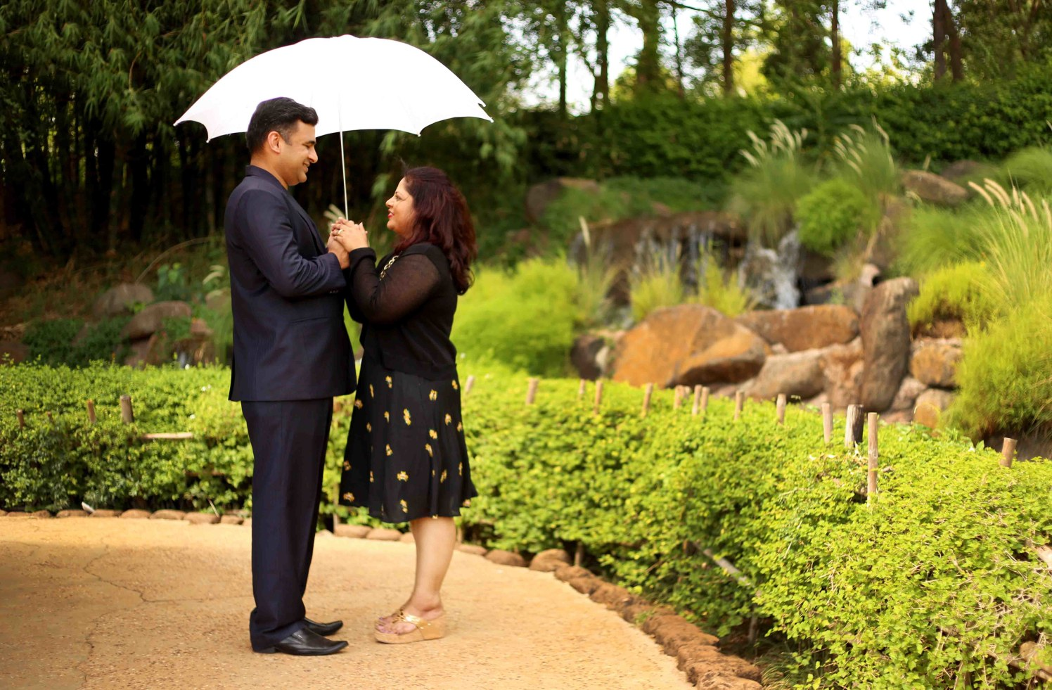 In the shade of affection! by Rushil Jadhav Wedding-photography | Weddings Photos & Ideas