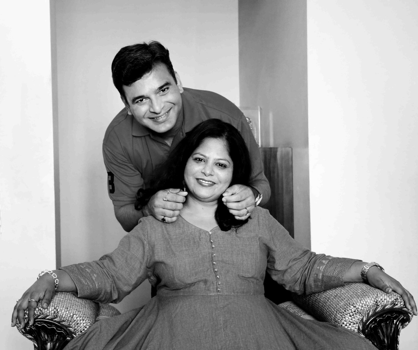 Chubbiness at gaze by Rushil Jadhav Wedding-photography | Weddings Photos & Ideas