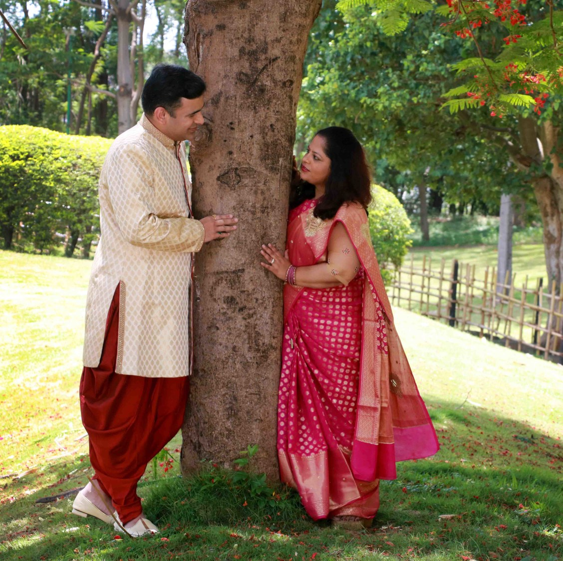 The concealing love by Rushil Jadhav Wedding-photography | Weddings Photos & Ideas