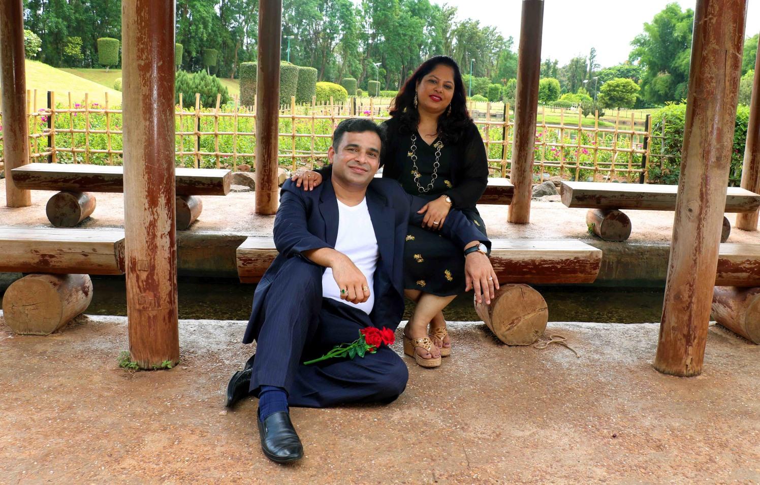 Enlightened countenance by Rushil Jadhav Wedding-photography | Weddings Photos & Ideas