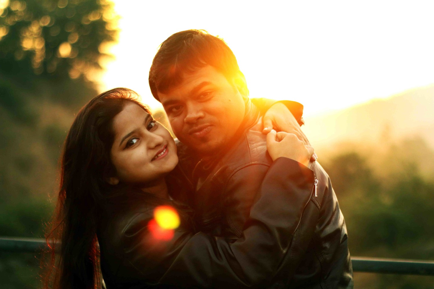 Ebullience in hug by Rushil Jadhav Wedding-photography | Weddings Photos & Ideas