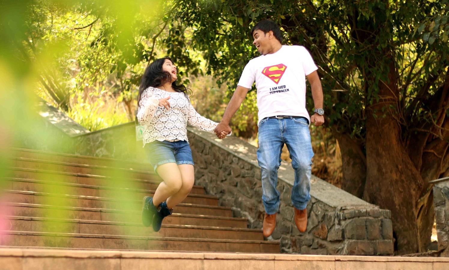 Overjoyed by Rushil Jadhav Wedding-photography | Weddings Photos & Ideas