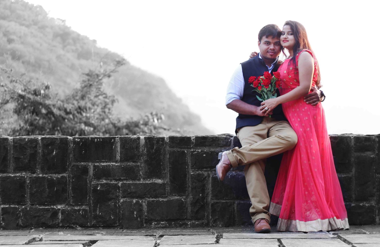 Keenness encountered by Rushil Jadhav Wedding-photography | Weddings Photos & Ideas