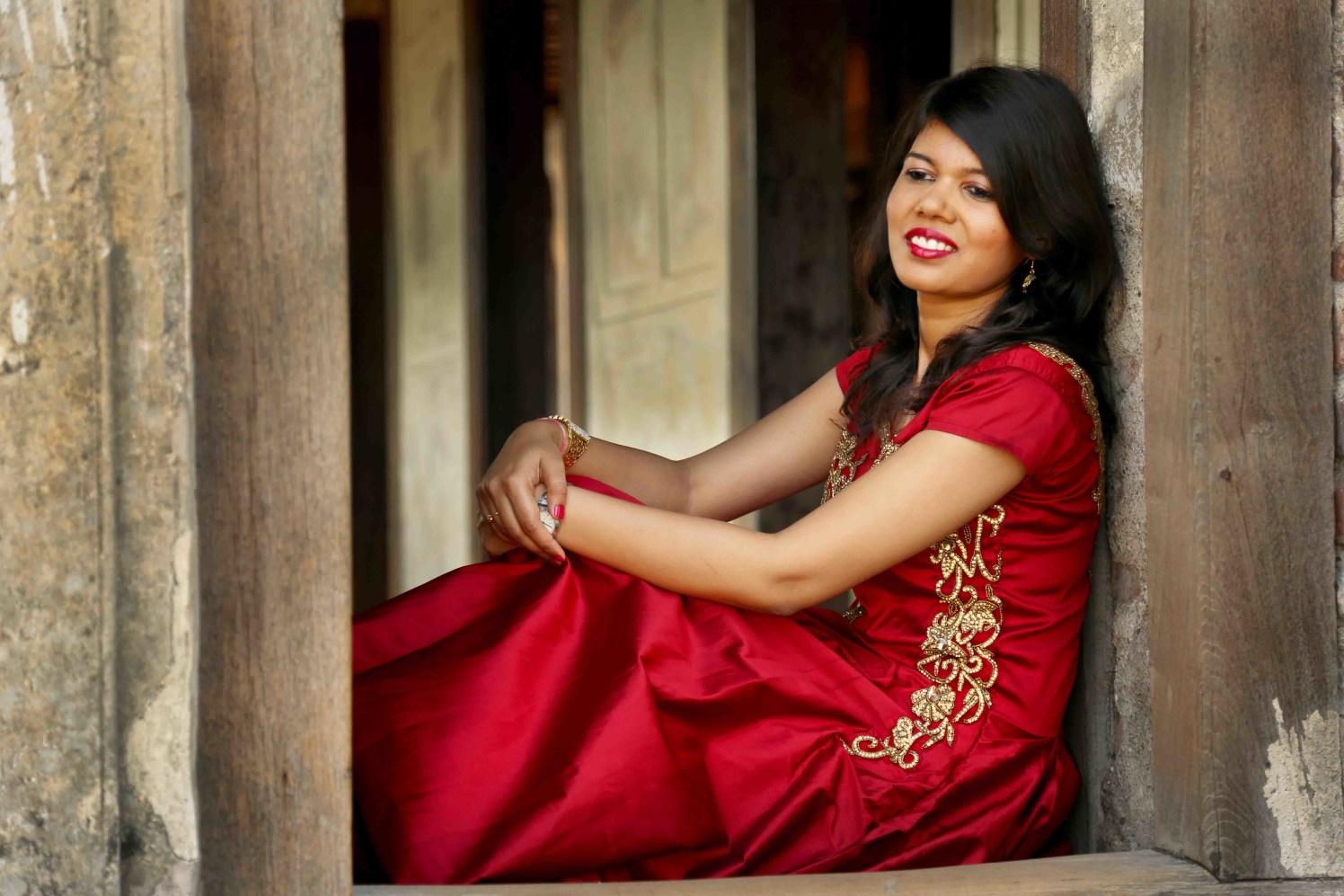 Cogitating jane by Rushil Jadhav Wedding-photography | Weddings Photos & Ideas