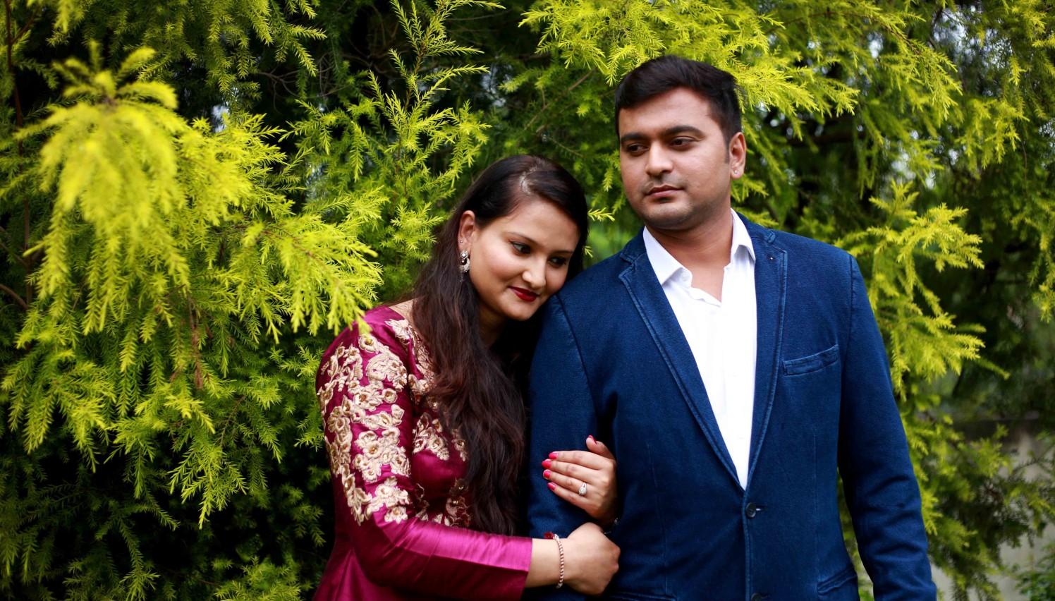 Quietude momentous by Rushil Jadhav Wedding-photography | Weddings Photos & Ideas