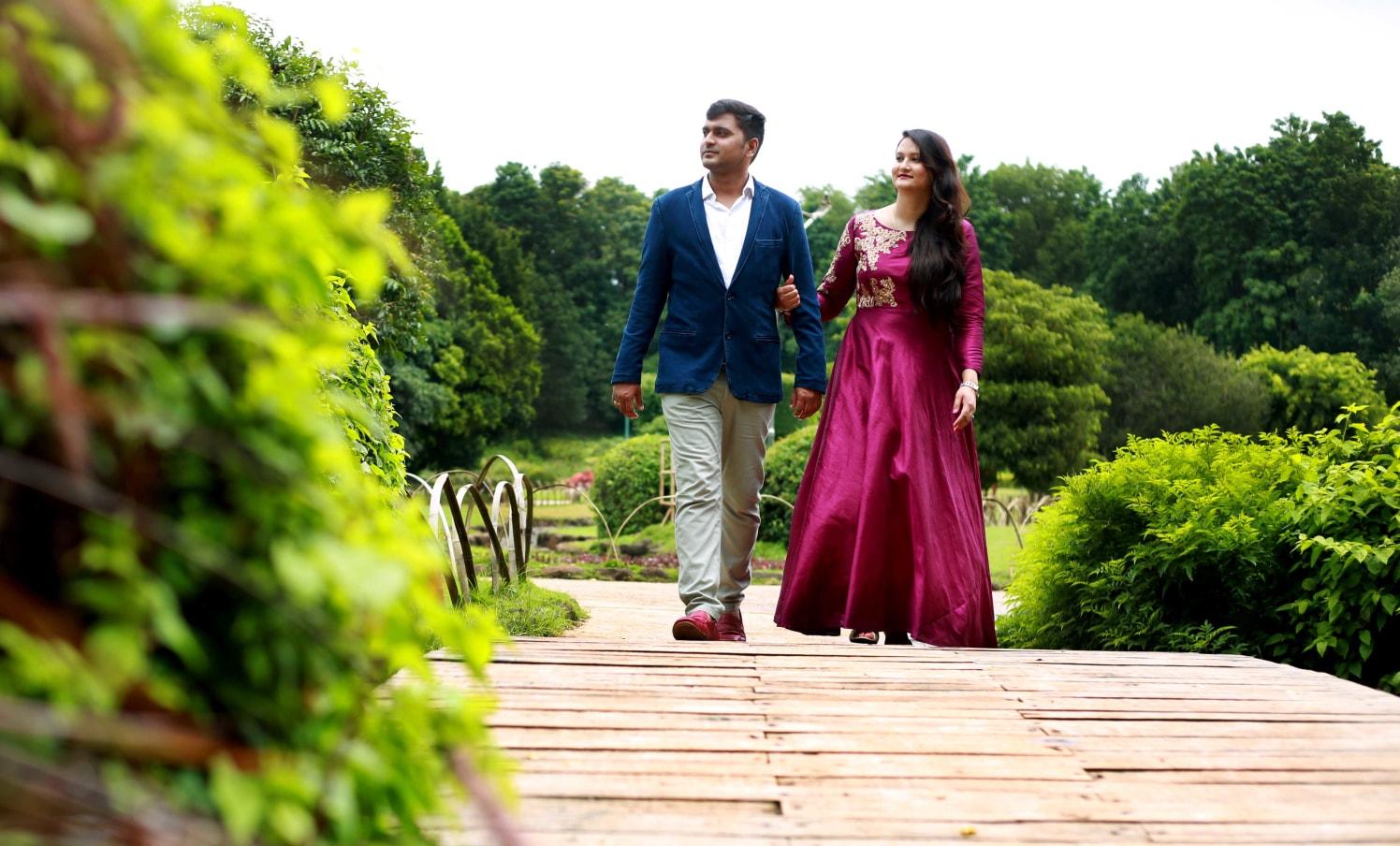 Peregrination of oneness by Rushil Jadhav Wedding-photography | Weddings Photos & Ideas