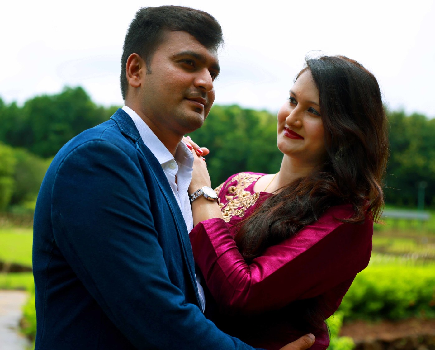 Doting glance by Rushil Jadhav Wedding-photography | Weddings Photos & Ideas