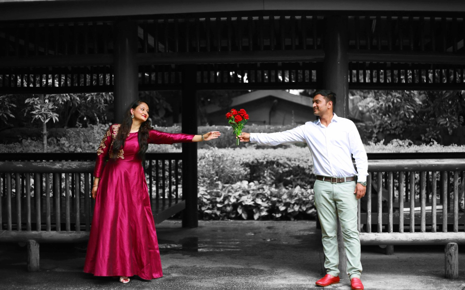 Relishing acceptance of love by Rushil Jadhav Wedding-photography | Weddings Photos & Ideas