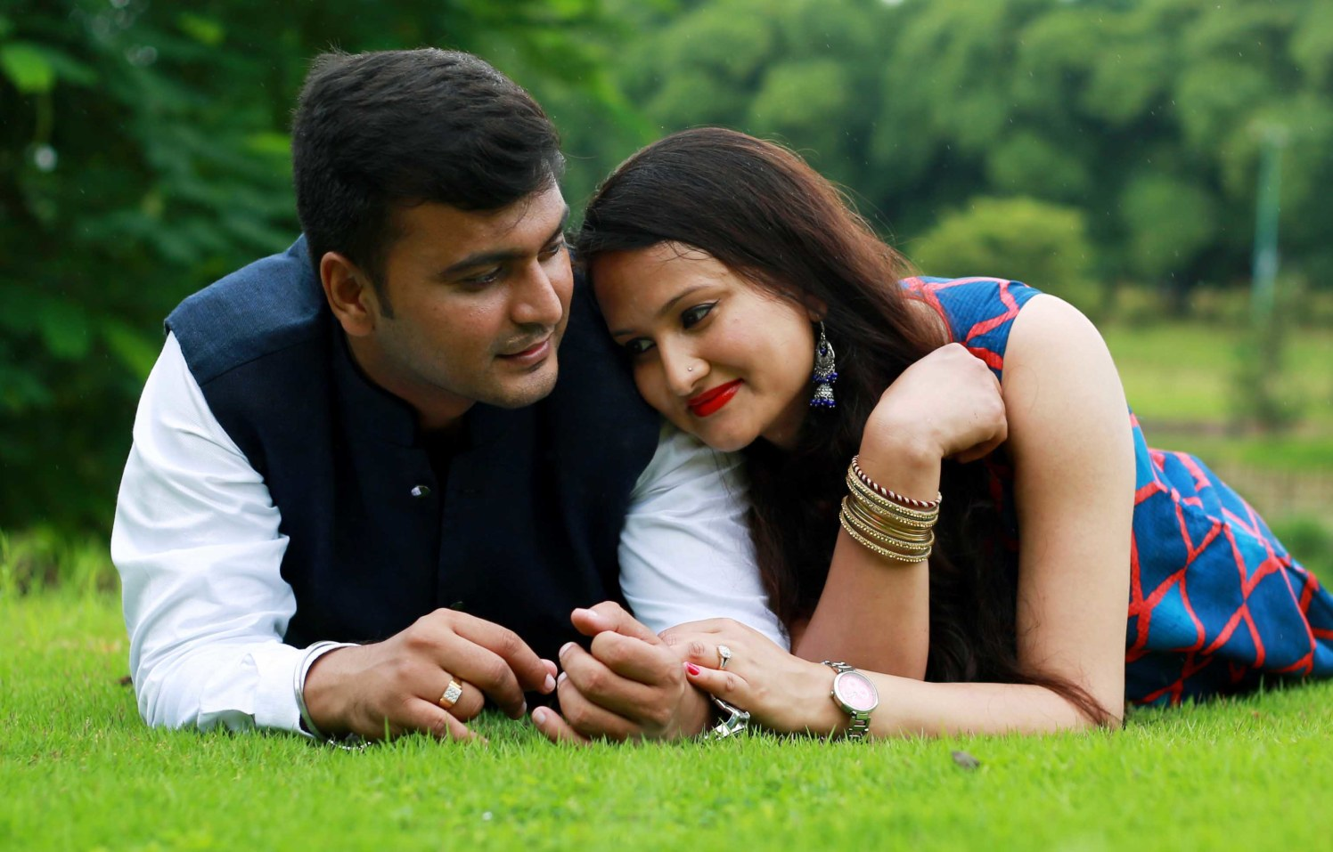 Idolizing the essence of love by Rushil Jadhav Wedding-photography | Weddings Photos & Ideas
